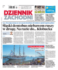 Dziennik Zachodni - 2018-05-22