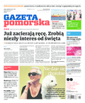 Gazeta Pomorska - 2015-11-28