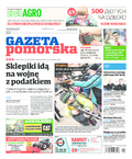 Gazeta Pomorska - 2016-02-08