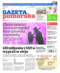 Gazeta Pomorska - 2016-04-29