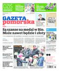Gazeta Pomorska - 2016-05-02