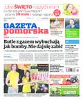 Gazeta Pomorska - 2016-05-25