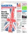 Gazeta Pomorska - 2016-06-24