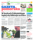 Gazeta Pomorska - 2016-06-29