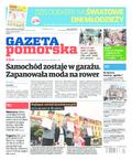 Gazeta Pomorska - 2016-07-23