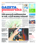 Gazeta Pomorska - 2016-07-26