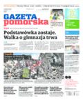 Gazeta Pomorska - 2016-08-25