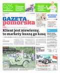 Gazeta Pomorska - 2016-08-29