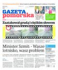 Gazeta Pomorska - 2016-08-31
