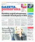 Gazeta Pomorska - 2016-09-24