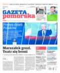 Gazeta Pomorska - 2016-09-30