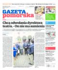 Gazeta Pomorska - 2016-10-01