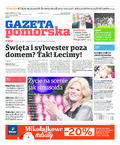 Gazeta Pomorska - 2016-12-03