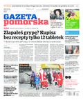 Gazeta Pomorska - 2016-12-06