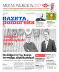 Gazeta Pomorska - 2016-12-09