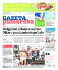 Gazeta Pomorska - 2017-04-22