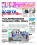 Gazeta Pomorska - 2017-04-25