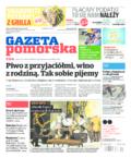 Gazeta Pomorska - 2017-04-29