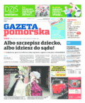 Gazeta Pomorska - 2017-05-22