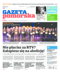Gazeta Pomorska - 2017-05-23