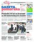 Gazeta Pomorska - 2017-05-25