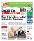 Gazeta Pomorska - 2017-07-22