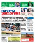 Gazeta Pomorska - 2017-07-24