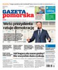 Gazeta Pomorska - 2017-07-25