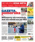 Gazeta Pomorska - 2017-07-26
