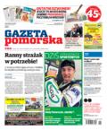 Gazeta Pomorska - 2017-08-21