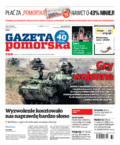 Gazeta Pomorska - 2017-09-15