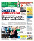 Gazeta Pomorska - 2017-09-18
