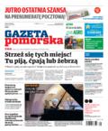 Gazeta Pomorska - 2017-09-19
