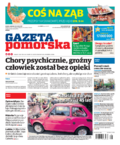 Gazeta Pomorska - 2017-09-23