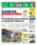 Gazeta Pomorska - 2017-09-25