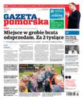 Gazeta Pomorska - 2017-09-26