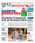 Gazeta Pomorska - 2017-10-17