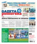 Gazeta Pomorska - 2017-10-23