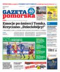 Gazeta Pomorska - 2017-11-20