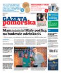 Gazeta Pomorska - 2017-11-21