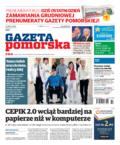Gazeta Pomorska - 2017-11-23