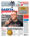 Gazeta Pomorska - 2018-01-12