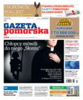 Gazeta Pomorska - 2018-01-19
