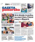 Gazeta Pomorska - 2018-01-22