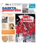 Gazeta Pomorska - 2018-02-10