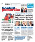 Gazeta Pomorska - 2018-02-22