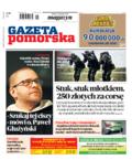 Gazeta Pomorska - 2018-02-23