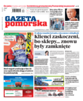 Gazeta Pomorska - 2018-03-19
