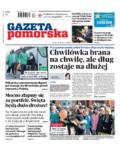 Gazeta Pomorska - 2018-03-22