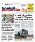 Gazeta Pomorska - 2018-04-18